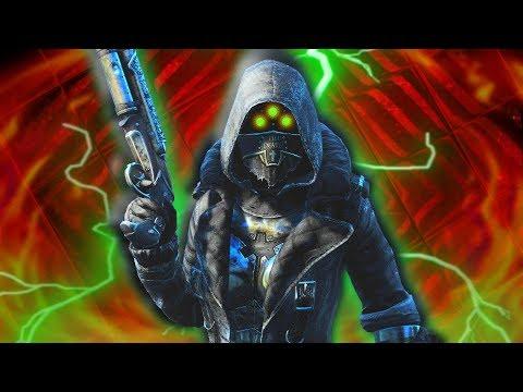 Fallout New Vegad Psycopath Build