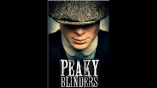 PJ Harvey - Is This Desire (Peaky Blinders)