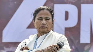 Mamata Banerjee Addresses Media as Junior Doctors' Protest at NRS Medical College Conti ...