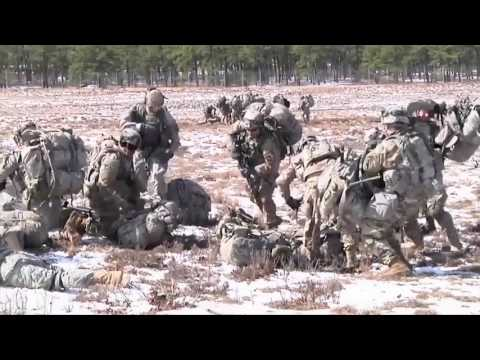 5th ANGLICO Marines support Northern Edge 17