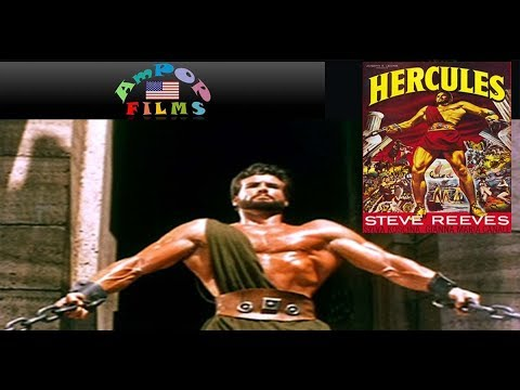 Hercules Travel Video