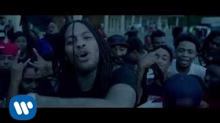Waka Flocka - Workin'  [OFFICIAL DIRTY VIDEO]