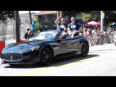 Merk's Weekend/Dallas Pride