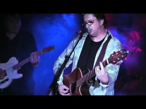 Platinum Entertainment Indie Music Showcase - The Scott Driscoll Band - Brand New Eyes (HD)
