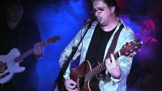 Platinum Entertainment Indie Music Showcase - The Scott Driscoll Band - Brand New Eyes (HD)