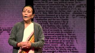 Stop selling our girls   Anuradha Koirala   TEDxGateway