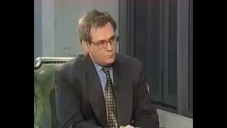 Путин: все наши беды — в нас самих (1999 г.)