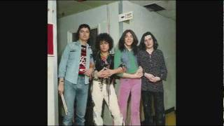 Watch Marc Bolan The Street And Babe Shadow video