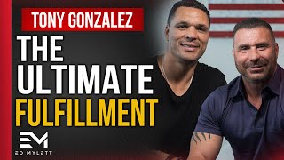 Feeling Lost? How to Find Yourself Again with Tony Gonzalez thumbnail