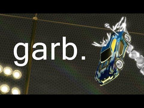 garb league: episode 6