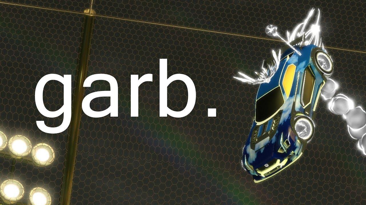 Download garb league: episode 6