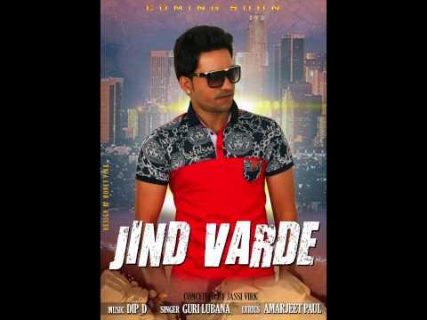JIND WARDE