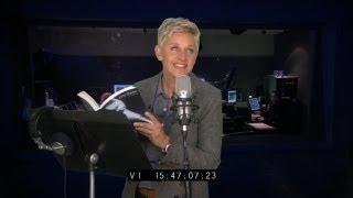 Ellen Reads