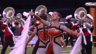 Pure Imagination - 2015 Santa Clara Vanguard Drum & Bugle Corps