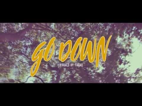 TW - Go Down ft. AJ x Deno [Music Video] @theonlytw | @officialajldn | @denodriz