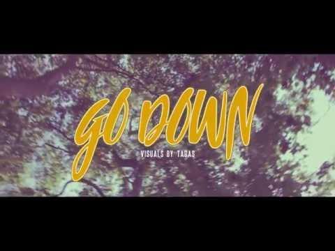 TW - Go Down ft. AJ x Deno [Music Video] @theonlytw | @officialajldn | @denodriz thumbnail