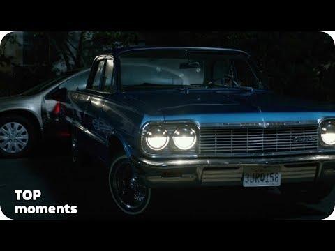 Стив забирает машину Тино. Его собачье дело (2017)