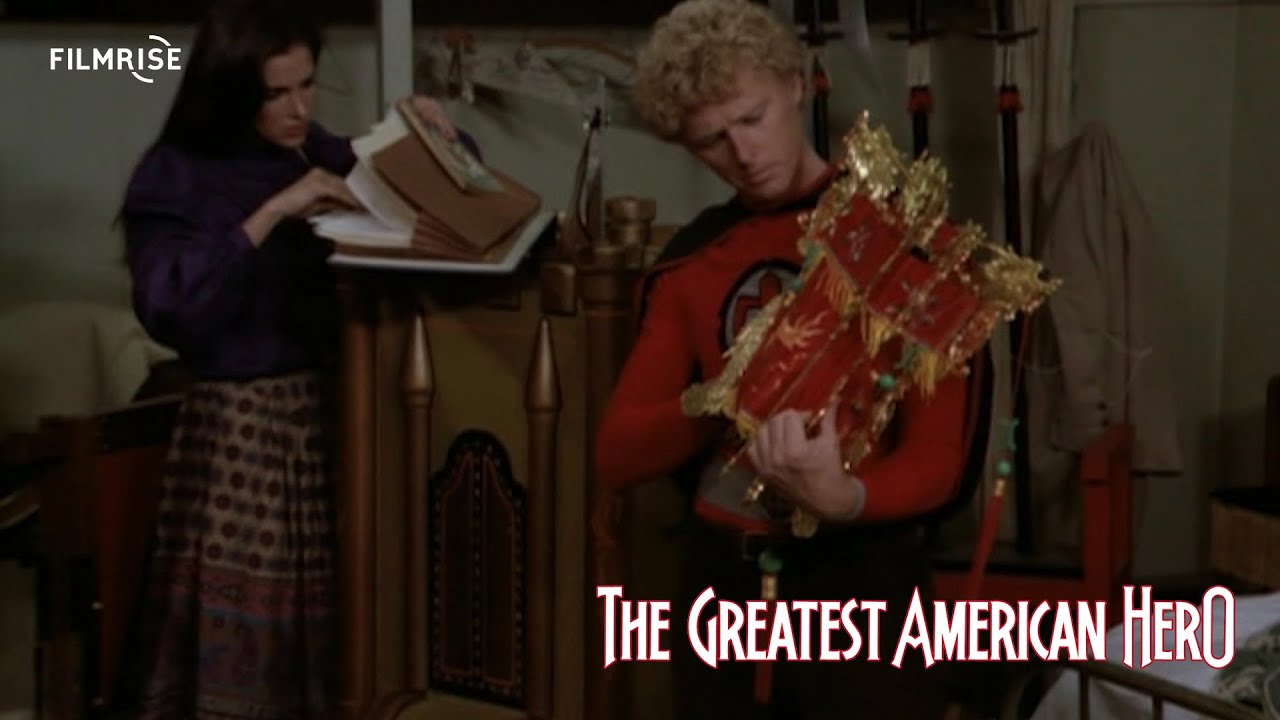 The Greatest American Hero - Season 3, Episode 4 - The Resurrection of Carlini - Full Episode
