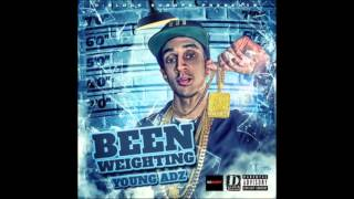 Young Adz - The Kid's Back