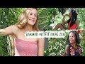 Summer Lookbook 2k17  Lauren & Erika