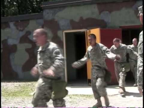 Find Gas Near Me >> Basic Training Fort Knox Gas Chamber - YouTube
