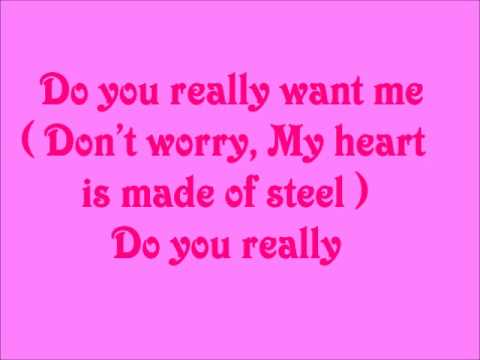 Pentatonix - The Baddest Girl With lyrics