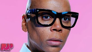 RuPaul Apologizes For His Comments About Trans Drag Queens