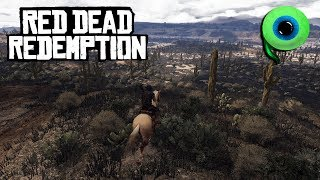 Red Dead Redemption | MASTER HUNTER | PS3 Gameplay