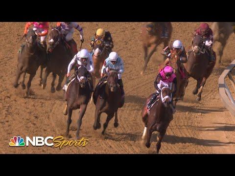Pimlico Special 2021 (FULL RACE)   NBC Sports