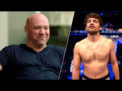 Dana White names fighters capable of becoming future UFC superstars
