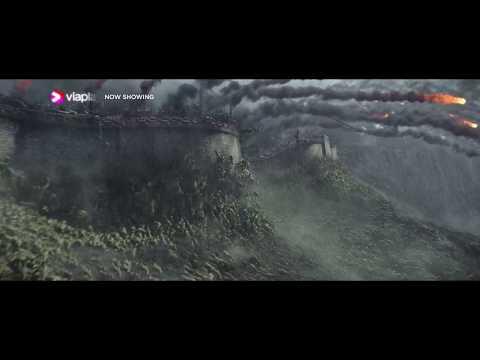 Viasat Film Premiere HD Nordic - The Great Wall Movie Promo 2017