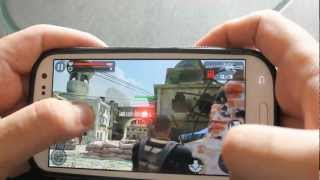20 Best Games for Android Phones Galaxy,Xperia,HTC,LG and more!
