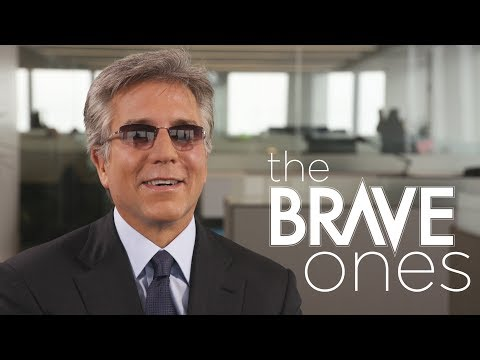 Bill McDermott, CEO of SAP | The Brave Ones