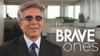 Bill McDermott, CEO of SAP | The Brave Ones