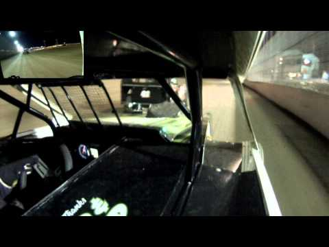 Mod-lites 7-19-14 I-35 Speedway Amain - MMLRS - Dillon Raffurty