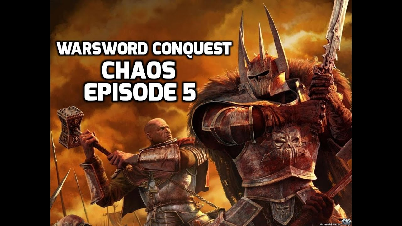 Download Warsword Conquest Episode 5 Fully Armored And Kicking Ass Mp3 Mp4