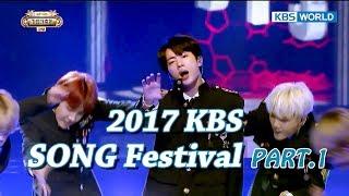 Baixar 2017 KBS Song Festival Part.1 | 2017 KBS 가요대축제 1부 [ENG/CHN/2017.12.29]