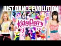 Just Dance | Katy ⭐️ Perry | Dancing to all songs from JD1 - JD2020!