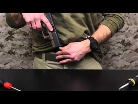 Raven Concealment VanGuard II Holster System