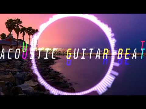 Acoustic Pop Beat - Romantic Guitar Instrumental beat / Love Song [83 BPM / D flat Minor]