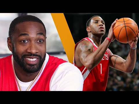 How Tracy McGrady Scored 62 POINTS On Us | Gilbert Arenas Explains Why He Was Unstoppable