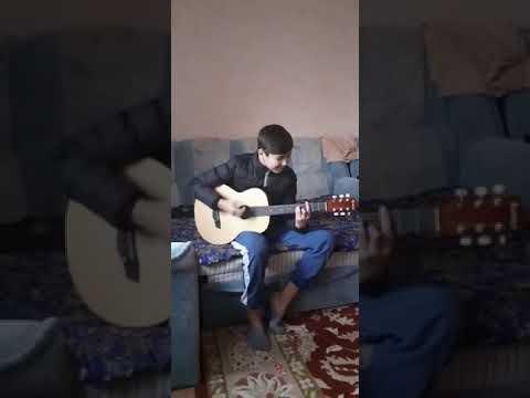 Каракесек(cover)