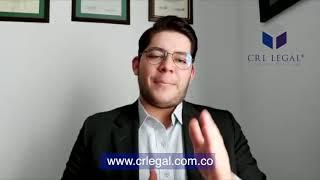 Funciones de un representante legal en una sociedad (Abogados en Colombia)