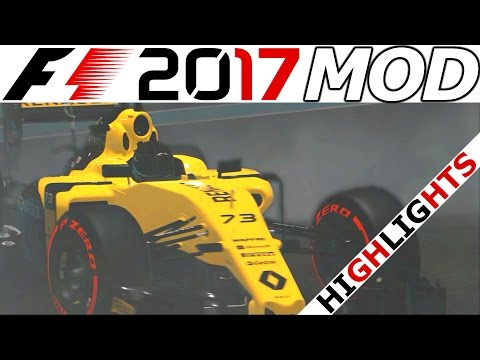 F1 2016 Karriere SAISON 3 Highlights – Lets Play Formel 1 20
