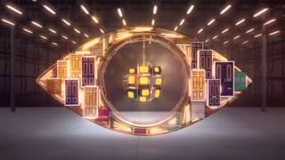 Celebrity Big Brother summer 2013 - Channel 5 ident