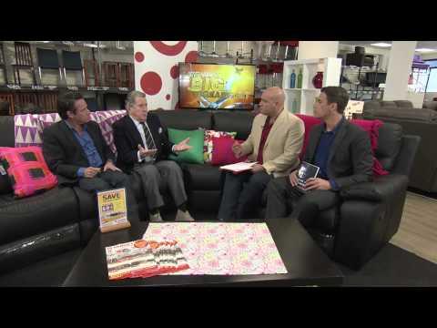 Breakfast TV fails when interviewing a Psychic
