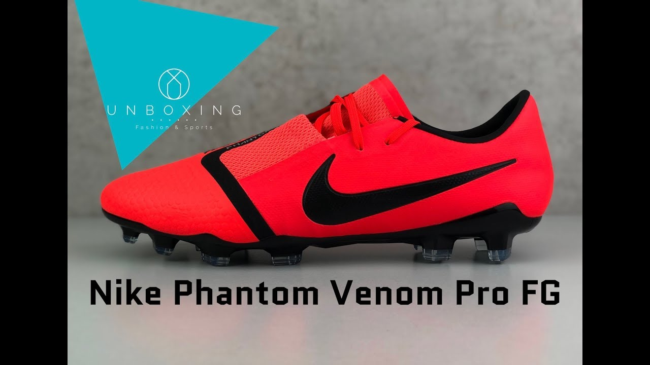 425c63b5642 Nike Phantom Venom Pro FG  Game Over Pack