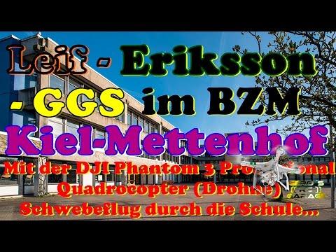 BZM///Leif-Eriksson-Gemeinschaftsschule Kiel - Mettenhof