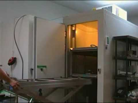 funeral embalming cold room wwwmawi linecom YouTube
