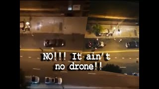 There was No DRONE - ZackTV